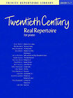 Twentieth Century Real Repertoire by Faber & Faber (Paperback / softback, 2005)