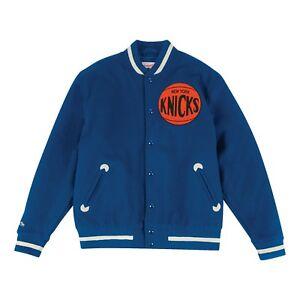 Caricamento dell immagine in corso Uomo-Mitchell-amp-Ness-NBA-New-York -Knicks- 89ab4fa69003