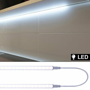 details sur lampe de sous structure led armoire de cuisine eclairage de meubles lampe tige