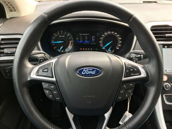 Ford Mondeo 2,0 TDCi 150 Trend stc. aut. billede 7