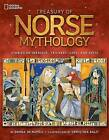 Treasury of Norse Mythology: Stories of Intrigue, Trickery, Love, and Revenge by Donna Jo Napoli (Hardback, 2015)
