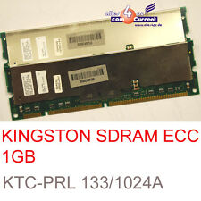 1GB SD-RAM SPEICHER RAM ECC 127008-041COMPAQ  HP PROLIANT CL380 DL760 DL380 S69