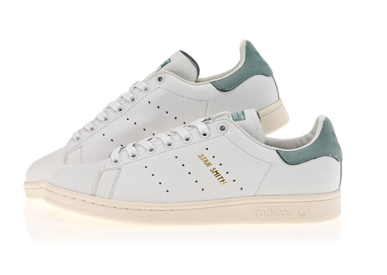 NEW ADIDAS STAN SMITH (S80025) All Sz ADIDAS ORIGINALS CASUAL SHOES SNEAKERS
