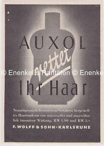 Auxol-Haartonikum-F-Wolff-amp-Sohn-Karlsruhe-Werbung-1939