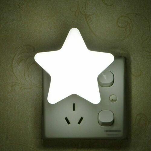 Bedroom Lighting Lamp Star Night Decorations LED Lightshow for Sweet Sleeping