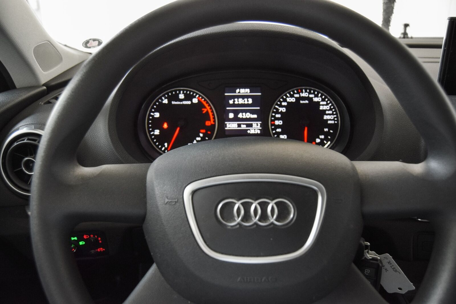 Audi A3 1,4 TFSi 150 Attraction SB - billede 3