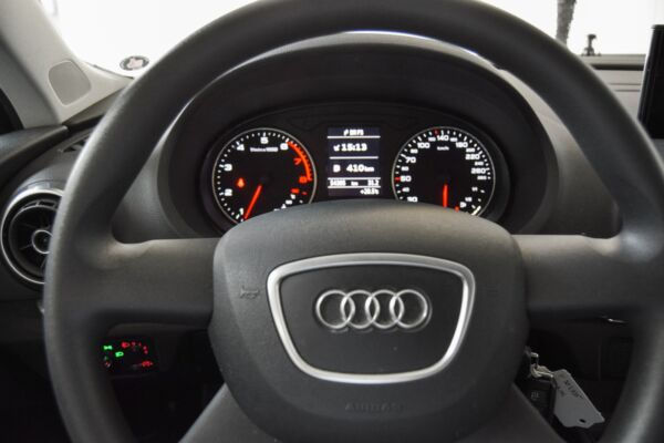 Audi A3 1,4 TFSi 150 Attraction SB billede 3