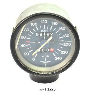 Moto Guzzi V1000 I-Convert VG Bj.83 - Tacho