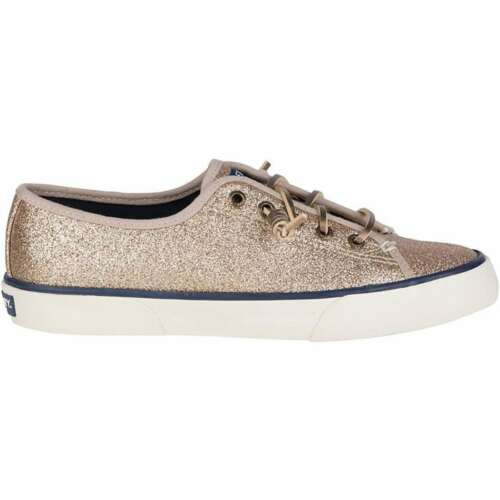Sperry Top Sider Authentic Women/'s Pier View Holiday Slip On Shoes NEW Sneakers