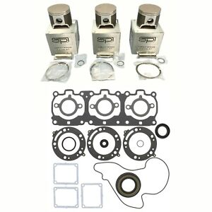 Yamaha-700-Spi-Piston-Kits-Winderosa-Complet-Joint-Set-Joints-Huile-1997-2002-SX