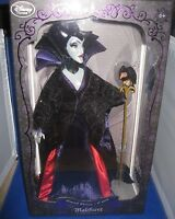 Disney Princess Villain Maleficent Limited Edition Collection Authenic Doll