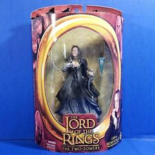 Lord of the Rings Fellowship of the Ring Action Figure Twilight Ringwraith Grand 81147
