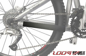 Mountain-Bike-Chain-Protector-Frame-Guard-Grey-Anthracite-Zoom-Sport
