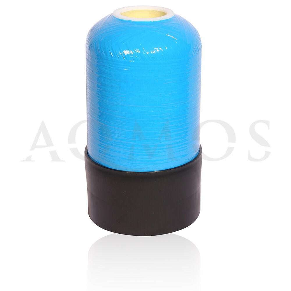 GFK Drucktank Druckbehälter für die Wasseraufbereitung 2.5  05x17 mit Fuss