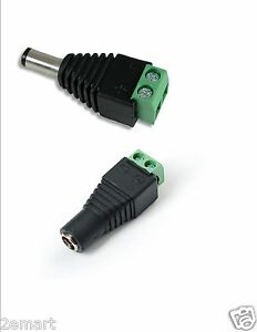 3-pair-Male-Female-5-5-x-2-1mm-DC-Power-12V-24V-Jack-Adapter-Connector-Plug-CCTV
