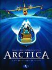 Arctica 3 - Der prähistorische Patient von Boyan Kovacevic, Pierre Schelle und Daniel Pecqueur (2012, Gebundene Ausgabe)