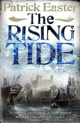 1 of 1 - The Rising Tide by Patrick Easter, Book, New Paperback