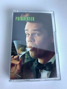 Buster Poindexter S/T Cassette Tested Sounds Great