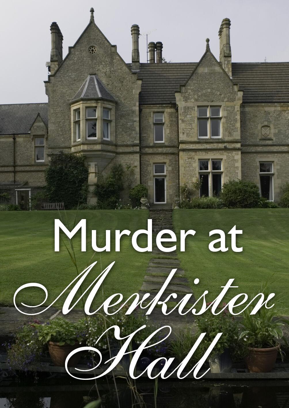 Mord an merkister hall - 6, 8, 10, 12, 14, 16, 18, 20 spieler spielen