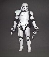 Star Wars Black Series Stormtrooper Officer White Shoulder Loose Action Figure