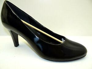 Details zu GABOR High Heel Pumps Halbschuhe Schuhe Damen Plateau sandalette Gr. 41 UK 7
