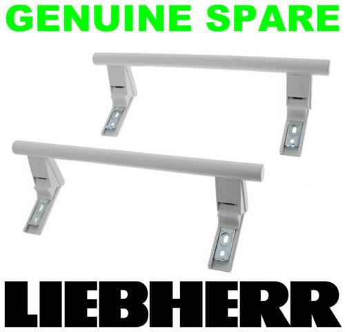 Liebherr C3056-20 C3501-20 C3523-20 véritable Réfrigérateur Congélateur poignée de porte 9086742