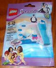 New LEGO Friends Penguin's Playground 41043 Series 4 - Factory Sealed!