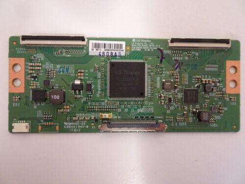 6870C-0584A 6871L-4608A Philips 55PFL5402//F7 T-Con Board