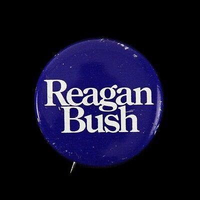 "1976 Ronald Reagan 1 1//8/"" Presidential Campaign Pinback Button"