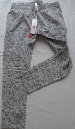 plus 945 Sheego Leggings Pants Ladies Size 40-54 Grey with Stars Pattern