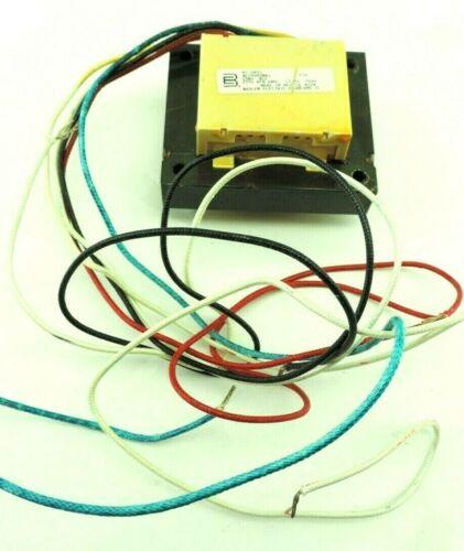 BASLER ELECTRIC BE29993001 MI-6033 120//277V 75W MAGNETIC TRANSFORMER