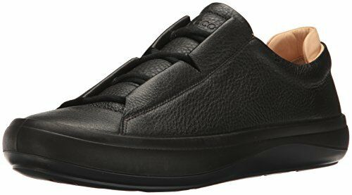 ECCO Mens Kinhin Fashion scarpe da ginnastica- Pick SZ Coloree.