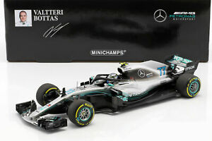Mercedes-AMG-Petronas-W10-V-Bottas-2019-1-18-Minichamps