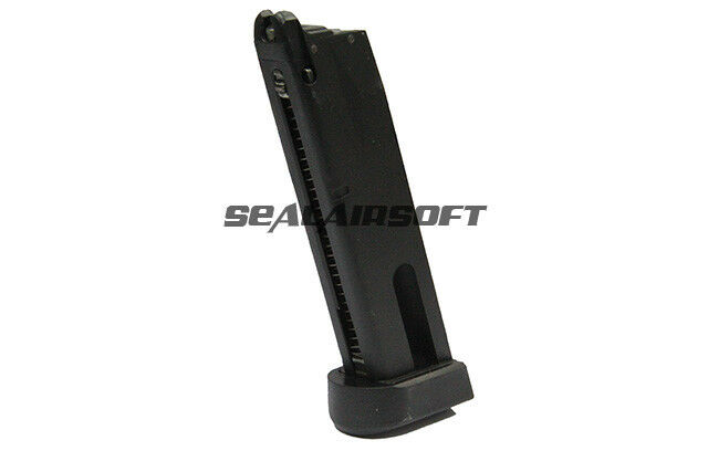 BELL 26 Rds Co2 Airsoft Toy Magazine für BELL M9   M92 Serie BELL-MAG-CS826J