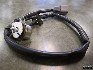 New 2000-2003 Honda TRX 350 TRX350 Rancher ATV OE Shift Angle Sensor