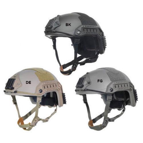 FMA Ballistic IIIA 3A Aramid Fiber Bulletproof Helmet Maritime OPS M   L  XL
