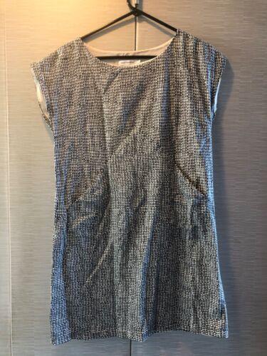 Marimekko dress with front pockets size 36