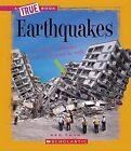 Earthquakes by Ker Than (Hardback, 2009)