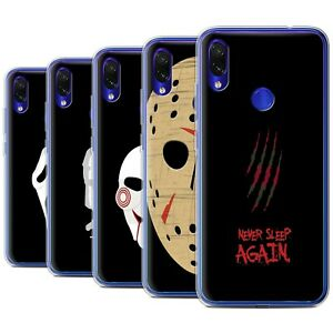 Gel-TPU-Case-for-Xiaomi-Redmi-Note-7-7-Pro-7S-Horror-Movie-Art