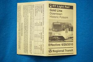 Sacramento-RT-Light-Rail-Gold-Line-Downtown-Historic-Folsom-6-20-2010