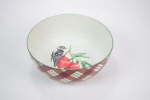 Lenox-Winter-Greetings-Everyday-Tartan-10-034-Large-Salad-Serving