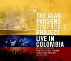 Live in Colombia by The Alan Parsons Symphonic Project/Alan Parsons (CD, May-2016, 2 Discs, Ear Music)