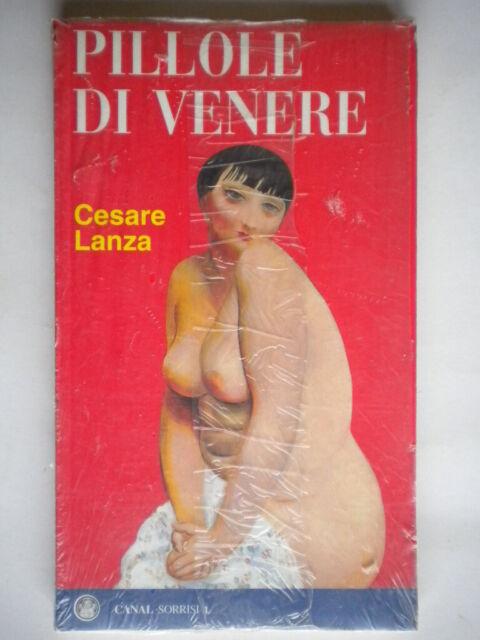 Pillole di VenereLanza CesareCanal Stamperiasorrisi1 erotismo commedia nuovo
