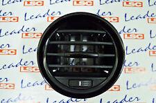 GENUINE Vauxhall ADAM / CORSA D - INTERIOR AIR VENT NOZZLE / GRILLE - NEW BLACK