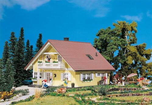 Faller H0 130397 Haus Familia #NEU in OVP##