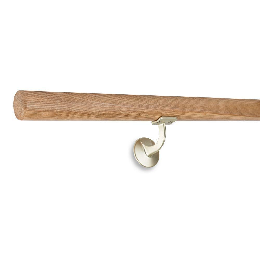Barre de Ballet Frêne Clair, 42mm Ø , 1700mm Longueur - dans Set