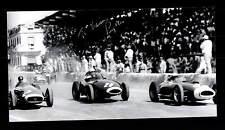 Stirling Moss Foto Original Signiert Formel 1 +G 15788