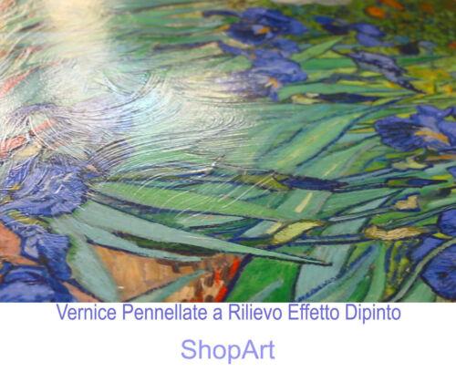 ⭐ framework Hokusai The Falls Yoro Print Canvas Cotton Paint Brushstrokes