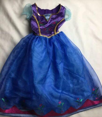 "Disney Princess Anna my size doll 38"" Replacement Dress Jakks 2014"