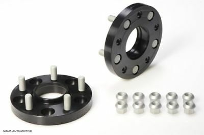 H/&r 40mm ensanchamiento 4035633 Ford Focus III St tipo dyb